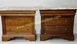 Kincad furniture  night stands