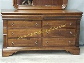 Kincad furniture dresser