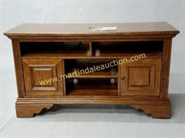 Kincad furniture  TV stand