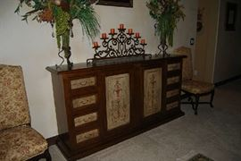 STUNNING BUFFET ONLY ITEM AVAILABLE FOR SATURDAY PURCHASE
