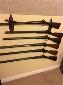 Antique Guns - ONLY ONE LEFT!