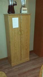 Smaller Storage Cabinet