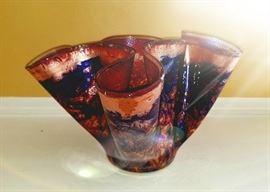 Jones Glassworks 2003
