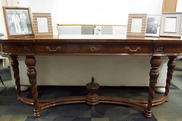 A Federal Sideboard.  By Kindel Furniture.  (Appraised: $3,000).  For Sale: $700