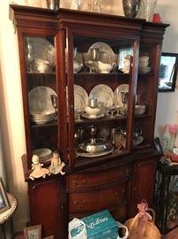 Display/china hutch