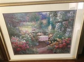 Variety of Beautiful artwork