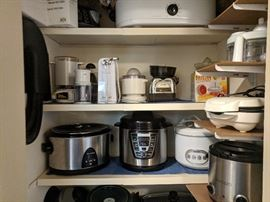 Countertop Kitchen Appliances