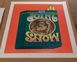 1967 Joint Show Poster          https://ctbids.com/#!/description/share/29917