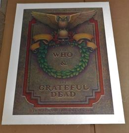 1976 The Who & The Grateful Dead - Oakland Stadium    https://ctbids.com/#!/description/share/29923
