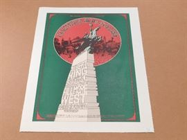 Country Joe and the Fish Fillmore Poster https://ctbids.com/#!/description/share/29925