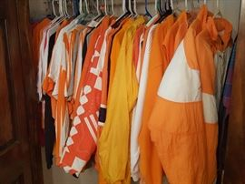 University of Tennessee Clothing