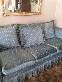 Swede Sleeper Sofa
