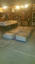 Over 12000 Comics Available. Every Title and Era. Over 45 Boxes.