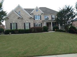 Grayson House Pic
