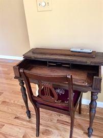Sooner desk Victorian