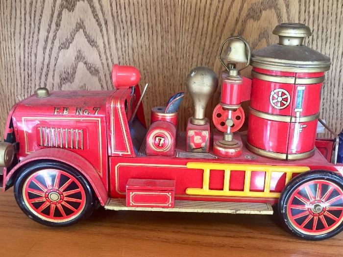 Vintage and collectible toys vintage games