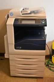 Xerox Workcenter 7830i