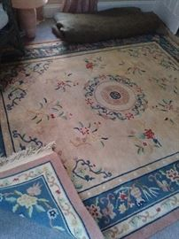 8x10 Persian rug
