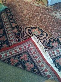 14x16 High-quality Persian rug