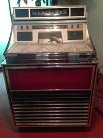Wurlitzer model 3010 Jukebox