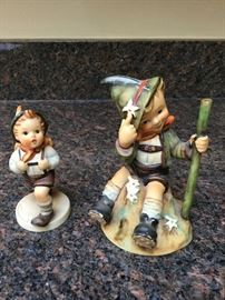 Hummel Pair           http://www.ctonlineauctions.com/detail.asp?id=736227