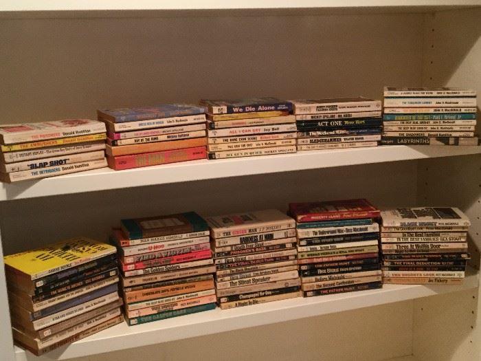 Vintage Adult Fiction Books       http://www.ctonlineauctions.com/detail.asp?id=736286