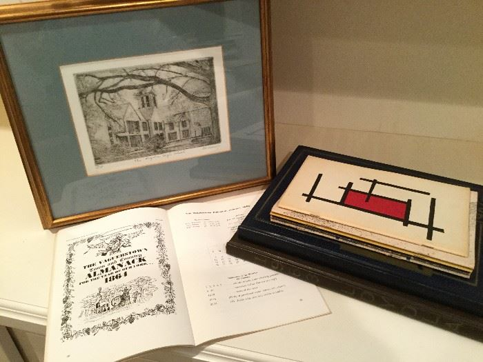 Loyola Memorabilia ft. Don Swann Signed Print        http://www.ctonlineauctions.com/detail.asp?id=736314