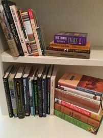 Horse Books Assortment                   http://www.ctonlineauctions.com/detail.asp?id=736452