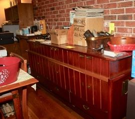 Hickory Furniture Co. Buffet