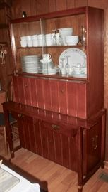 Hickory Furniture Co. China Cabinet