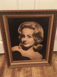 vintage relative art