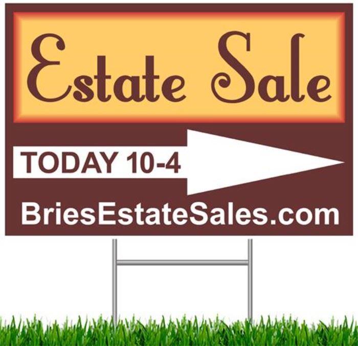 Mount Prospect Estate Sale - Vintage Traditional... starts on 7/28/2018