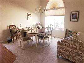 Lovely Dining Room Set