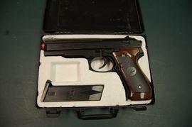 BB Pistol NIB