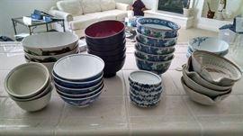Kitchen glass ware