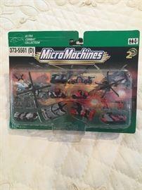 Loads of Micro Machines