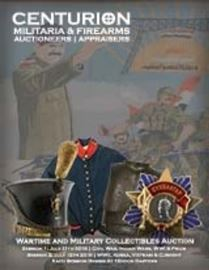 Militaria Wartime Auction