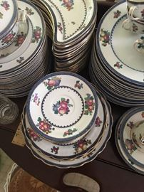 Set of Booth China
