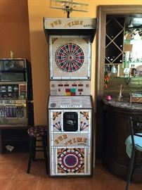 Pub Time Dart Game - Arcade / Bar / Pub Game.