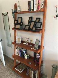 Tiered Shelf
