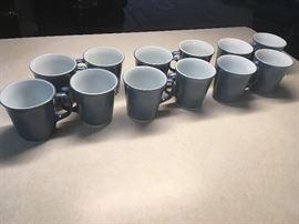 Pyrex Coffee Mugs