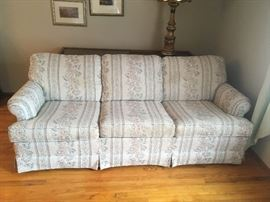 Smith Brothers Sofa