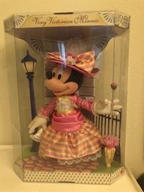 2000 Minnie mouse