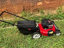 Almost New Murray Lawnmower
