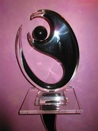 Shlomi Haziza Sculpture