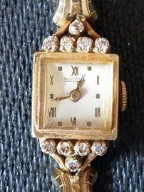 Vintage Bulova Ladies Watch:        http://www.ctonlineauctions.com/detail.asp?id=737229