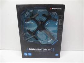 RadioShack dominator 2.0 drone