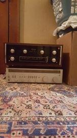 Macintosh 6100 Pre Amp Amplifier