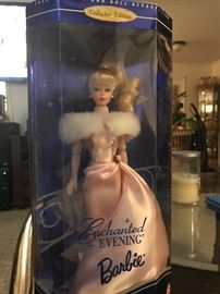 Collectable Barbie in Box