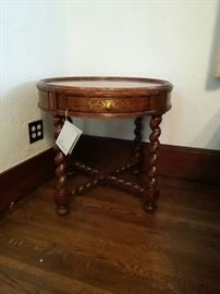 Gordons Side Table